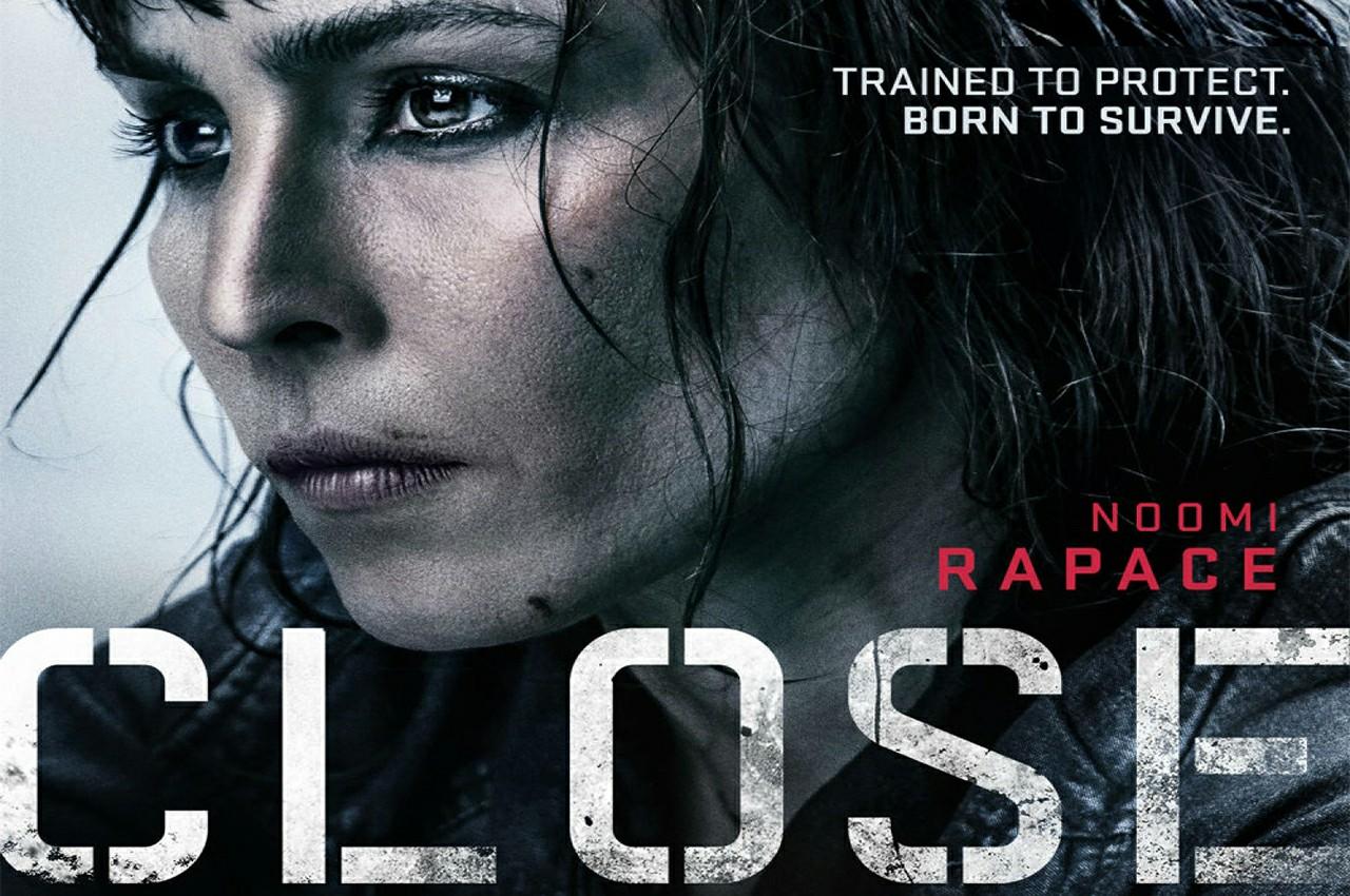 Close! Filme inspirado em uma das mais renomadas guarda-costas do mundo.