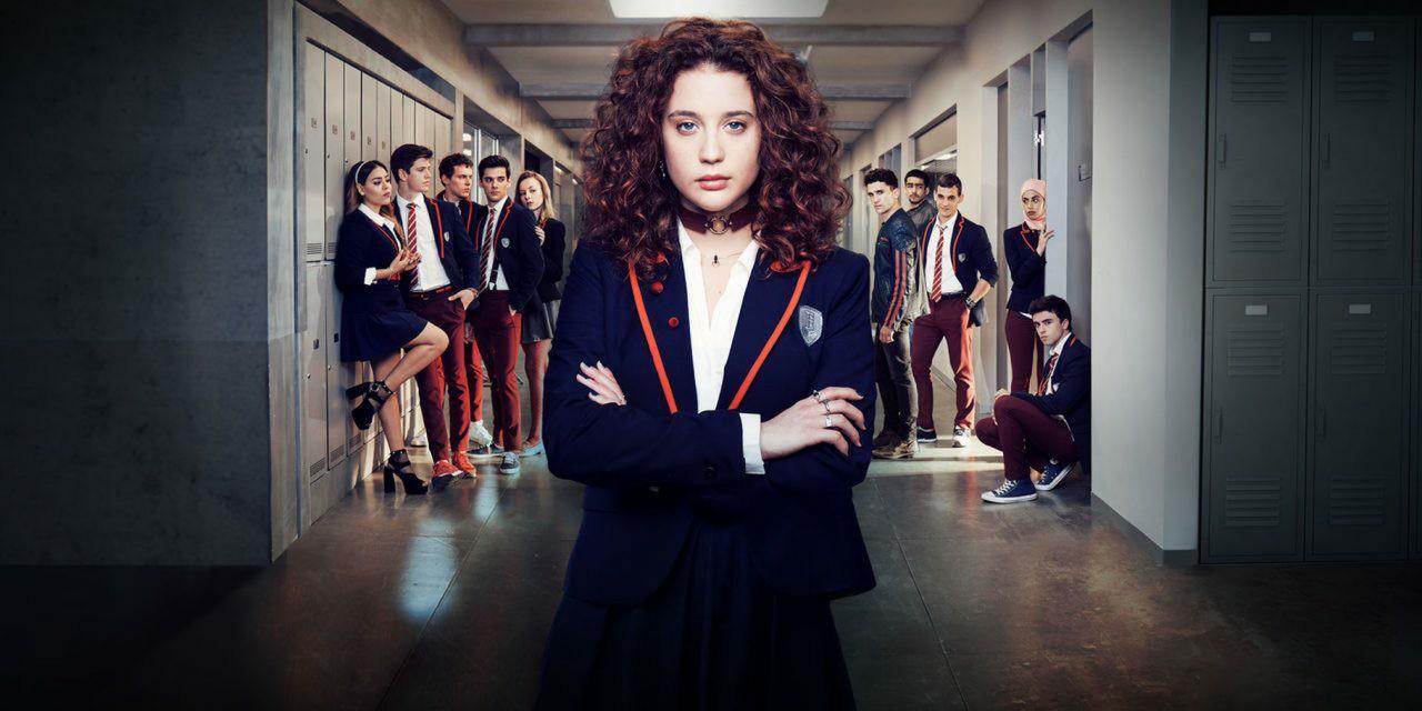 Elite, ótima série original Netflix, com Jaime Menéndez Lorente, Miguel Herrán e Maria Pedraza (Elenco de La casa de Papel). Confira!