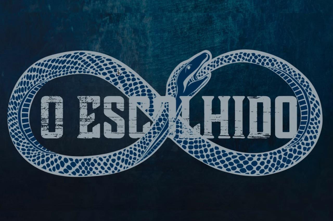 O Escolhido, nova série de suspense brasileira que acaba de chegar no catálogo da Netflix. Confira!
