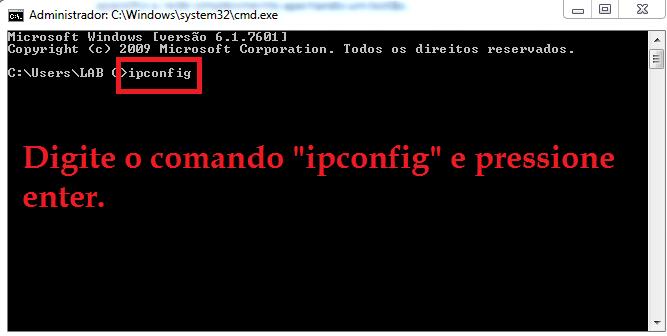 cmd ipconfig - 0
